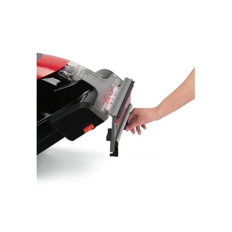 DeepClean Essential Hard Floor Tool Kit 1602823 application