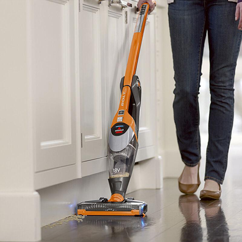 BOLT Stick Vacuum Remanufactured 1312R BISSELL Vacuum Cleaners Bare Floor