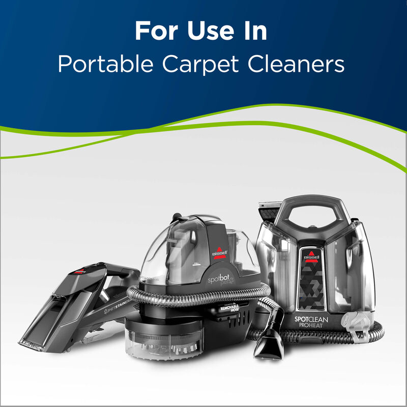 2X® Pet Stain & Odor Carpet Cleaning Formula Portable Carpet Cleaners