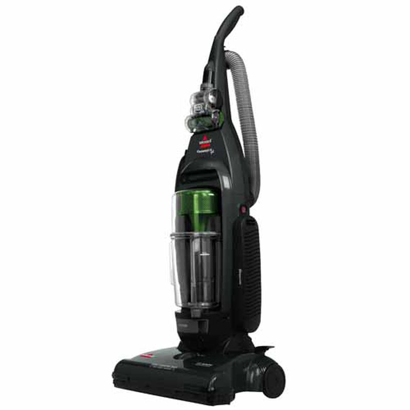 PowerGlide Pet Vacuum 1044 Left Side View