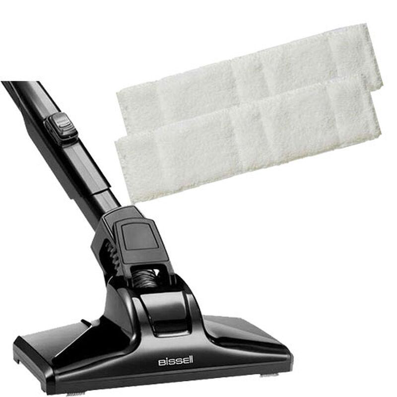 Hard Surface Bundle 1876 BISSELL Pet Hair Eraser Vacuum 1650