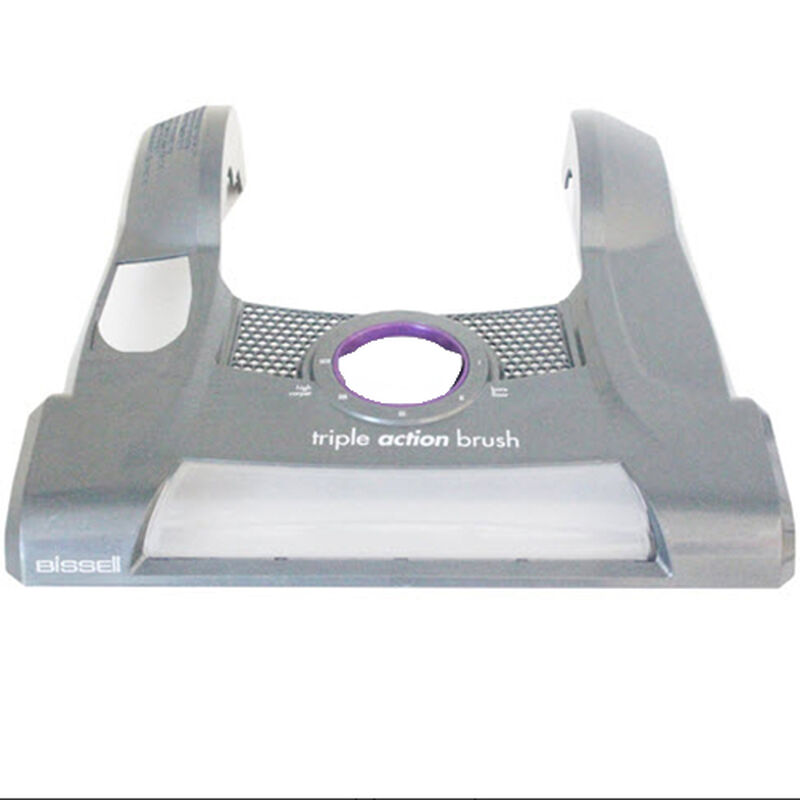 Foot Top Cover for Powerlifter Upright Vacuums 1604106