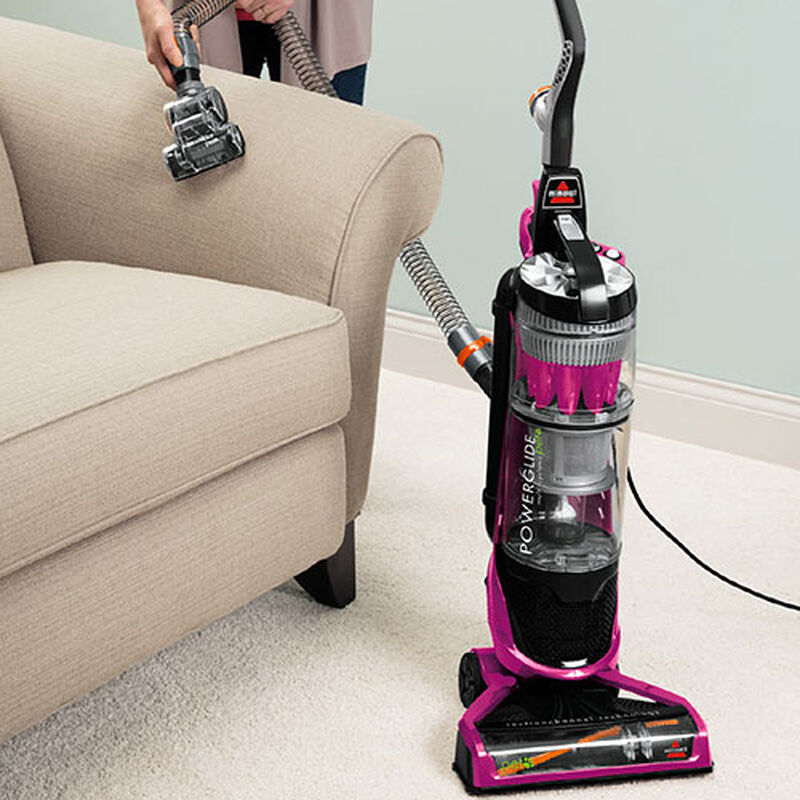 PowerGlidePet 1645 BISSELL Vacuum Cleaners TurboBrush
