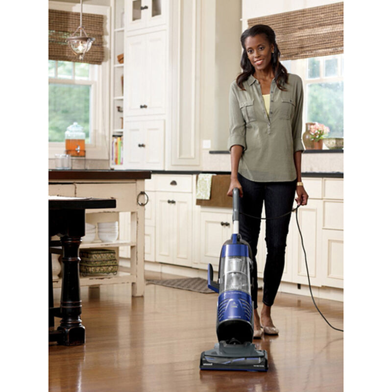 PowerGlide Deluxe Pet LiftOff Vacuum 2763 Barefloor Cleaning