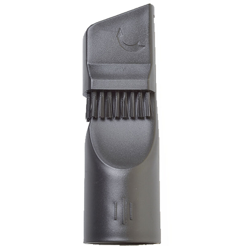 Canister Vacuum Combo Crevice Dusting Tool 1606618 Side