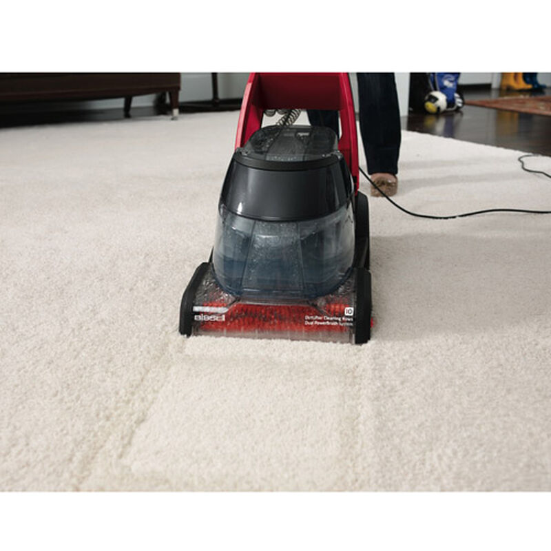 ProHeat 2X Premier Carpet Cleaner 47A21 Cleaning Path