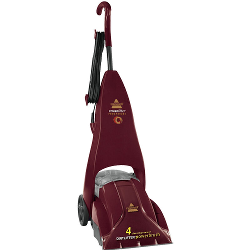 Powerlifter Carpet Cleaner 8806M Front View