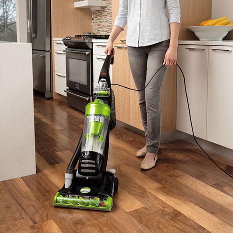 PowerTrak Vacuum 1790 BISSELL Vacuum Cleaners Hard Floor
