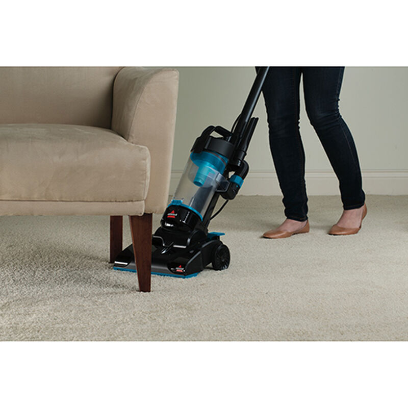 Powerforce Compact Vacuum 1520 Under Furniture Cleaning