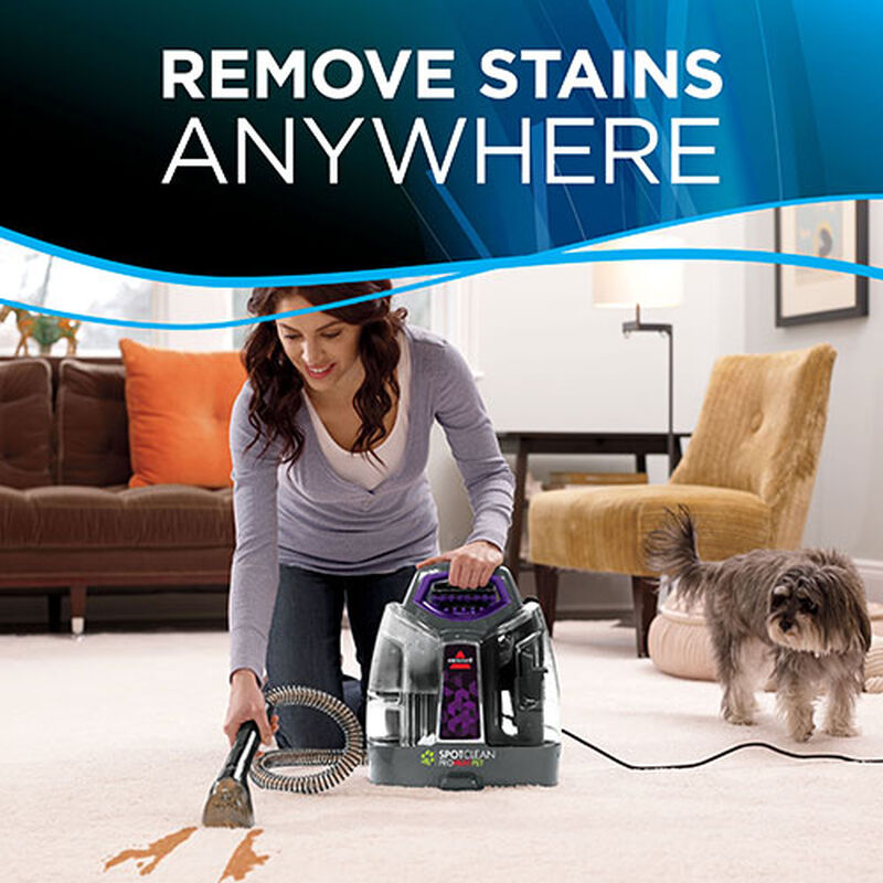 SpotClean_ProHeat_Pet_6119W_Remove_Stains_Anywhere