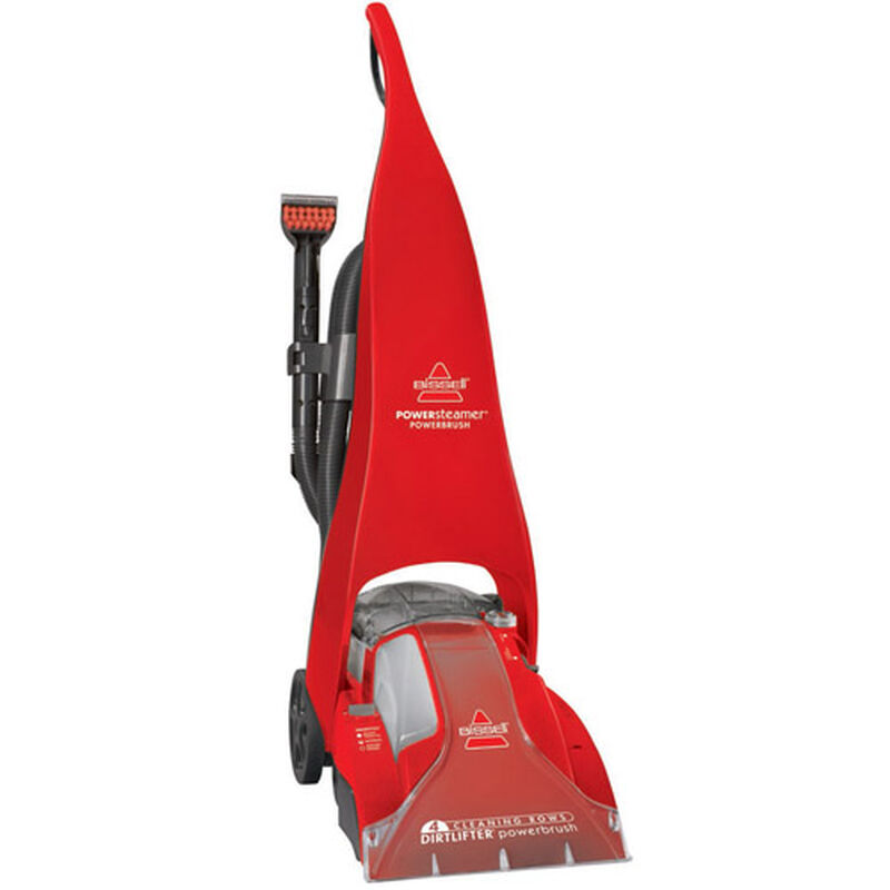 Powersteamer Pro Carpet Cleaner 16971 Side Angle View