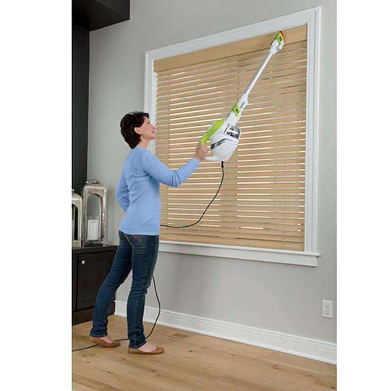 Powerlifter Super Light Stick Vacuum 1576W blinds