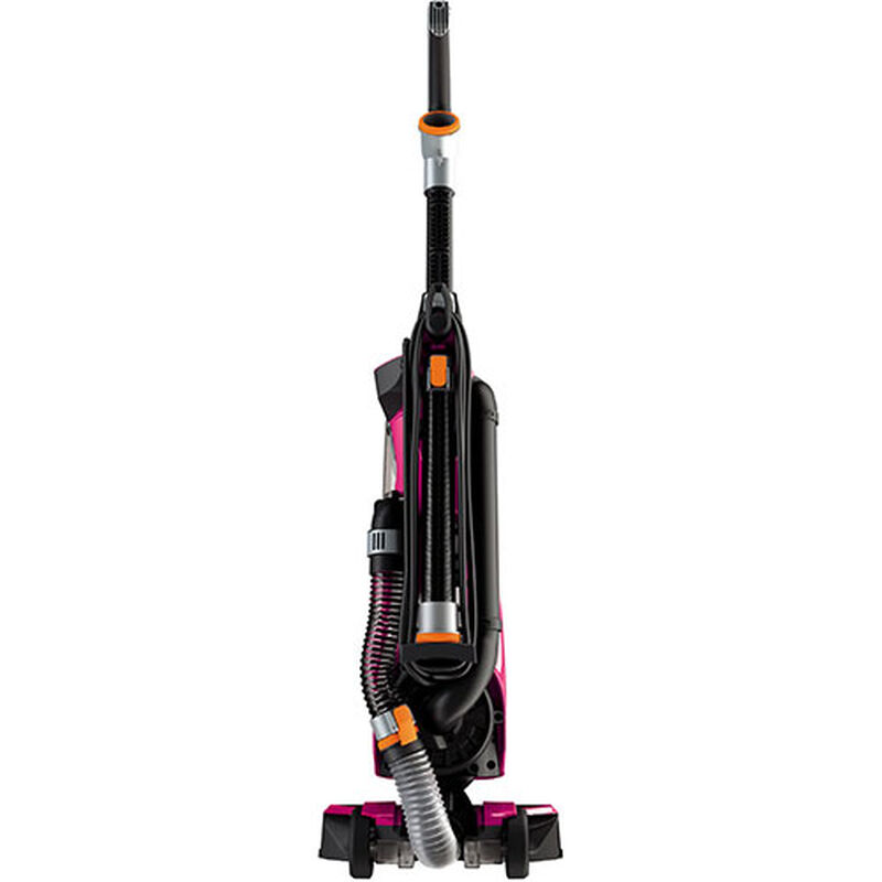 PowerGlidePet 1645 BISSELL Vacuum Cleaners Back View