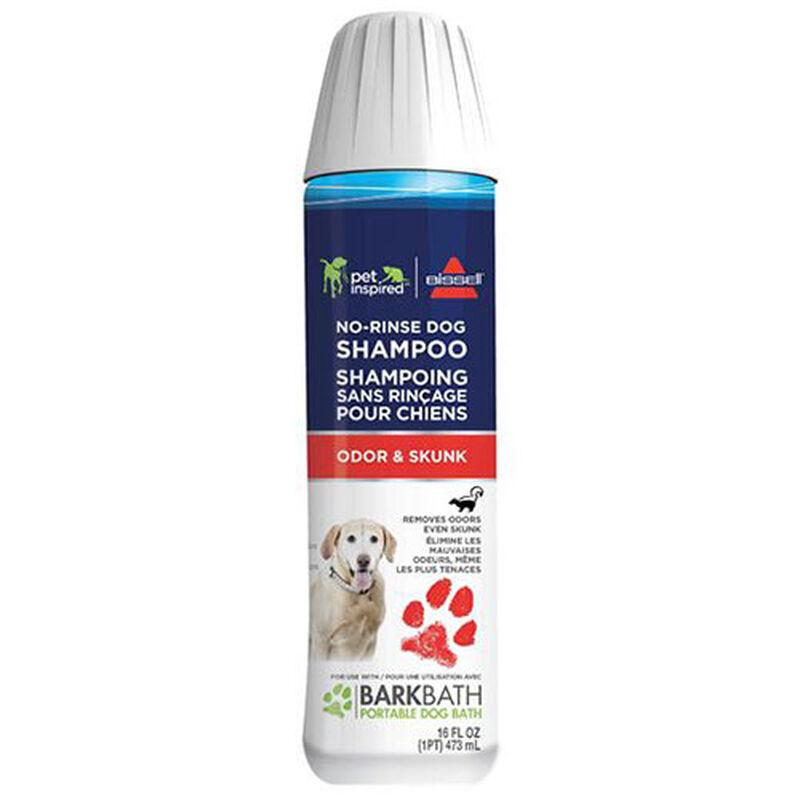 BARKBATH™ Dog Shampoo odor & skunk