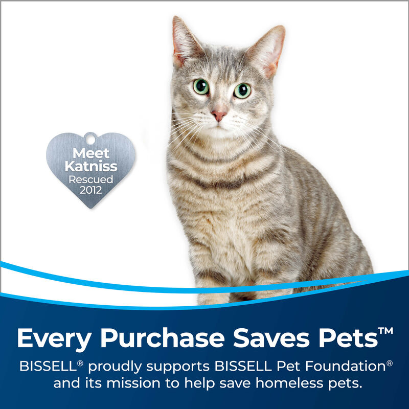 BISSELL™ air220 Air Purifier 2609A Save Pets