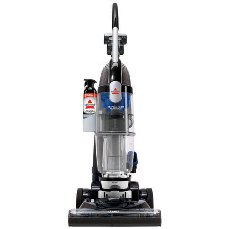 TripleClean Professional Vacuum 81M9K
