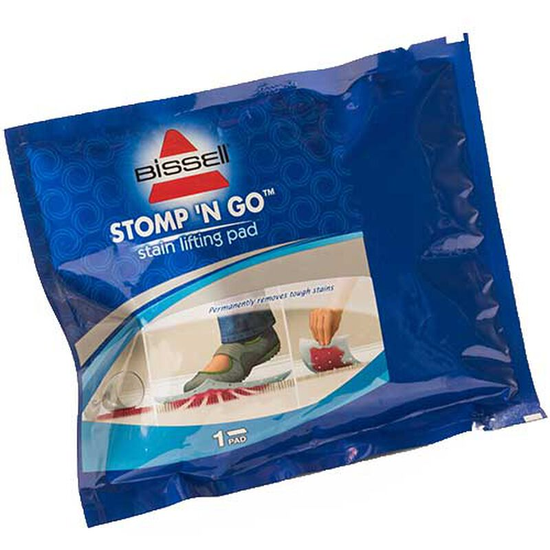 BISSELL Pet Foundation Stomp N Go AdoptBox