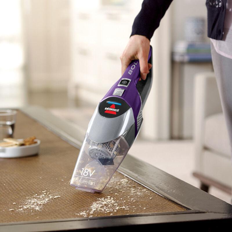 Bolt Ion Pet Stick Vacuum 13129 hand vac
