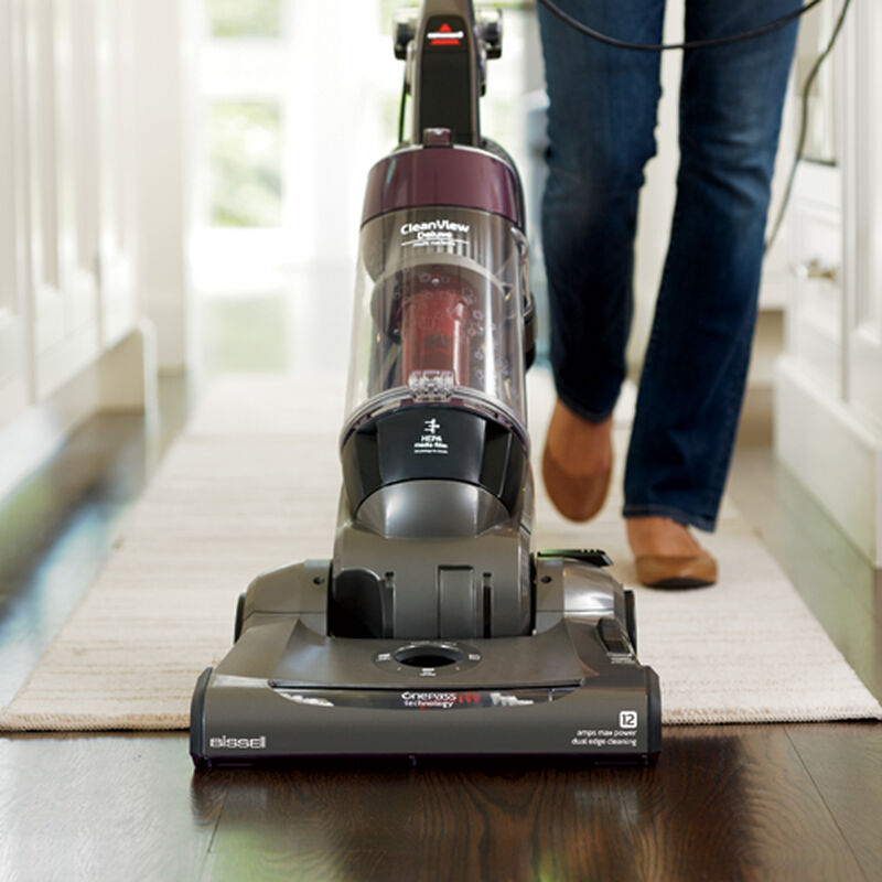 CleanView Deluxe MultiSurface Vacuum 2412 multisurface