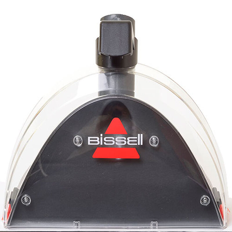Nozzle Big Green Complete 1608096 BISSELL Carpet Cleaner Parts Front