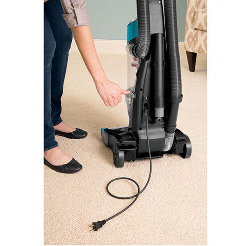 Powerlifter Rewind Vacuum 1413 cord rewind