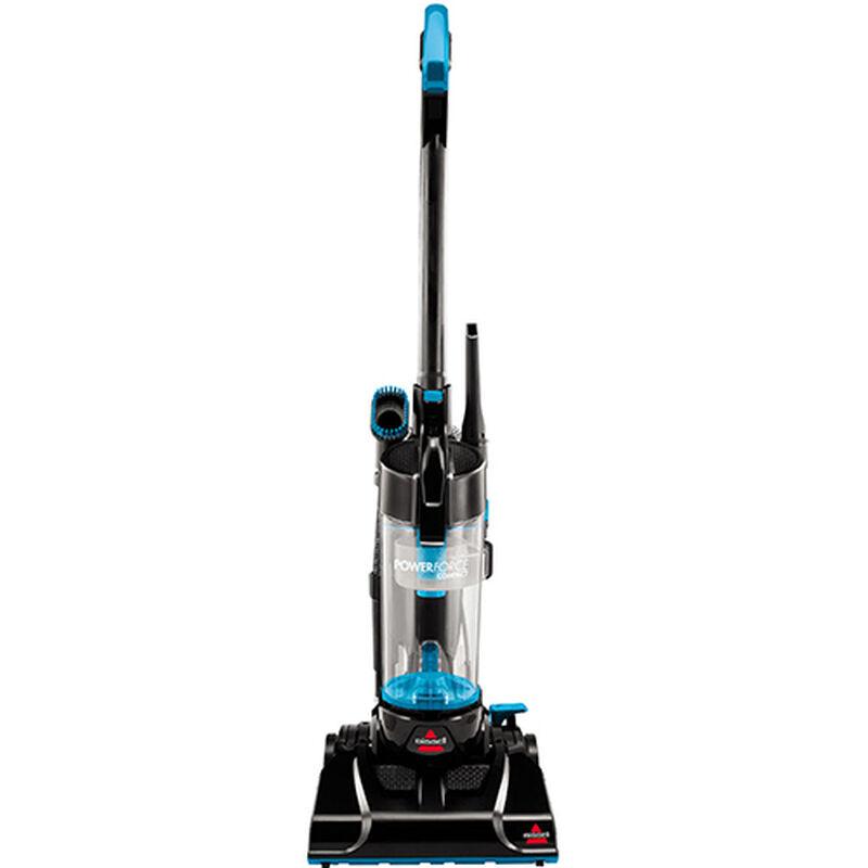 Powerforce Compact Lightweight Vacuum 2112 Bissell Vacuum