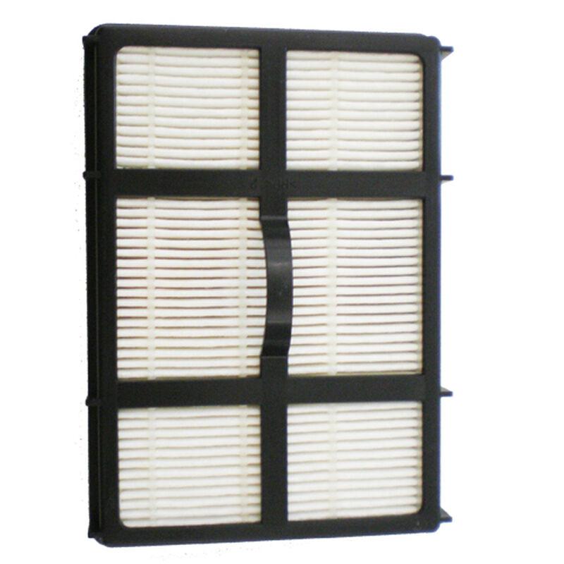 Post Motor Filter Powergroom 2031557 BISSELL Vacuum Cleaner Parts vertical