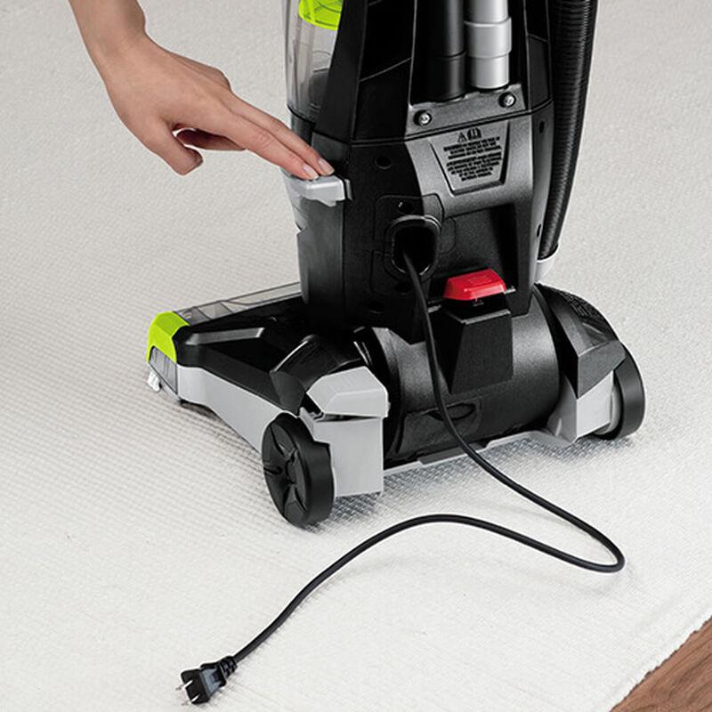 Momentum Rewind Pet 1792P BISSELL Vacuum Cleaners Cord Rewind