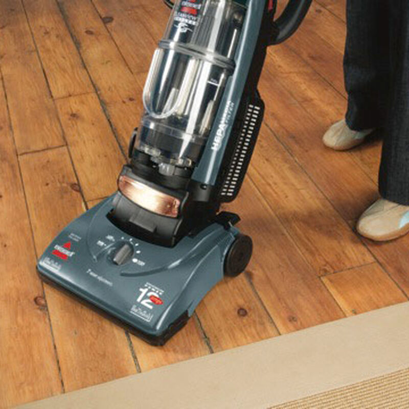 Cleanview II Upright Vacuum 35741 Bare Floor Vacuuming