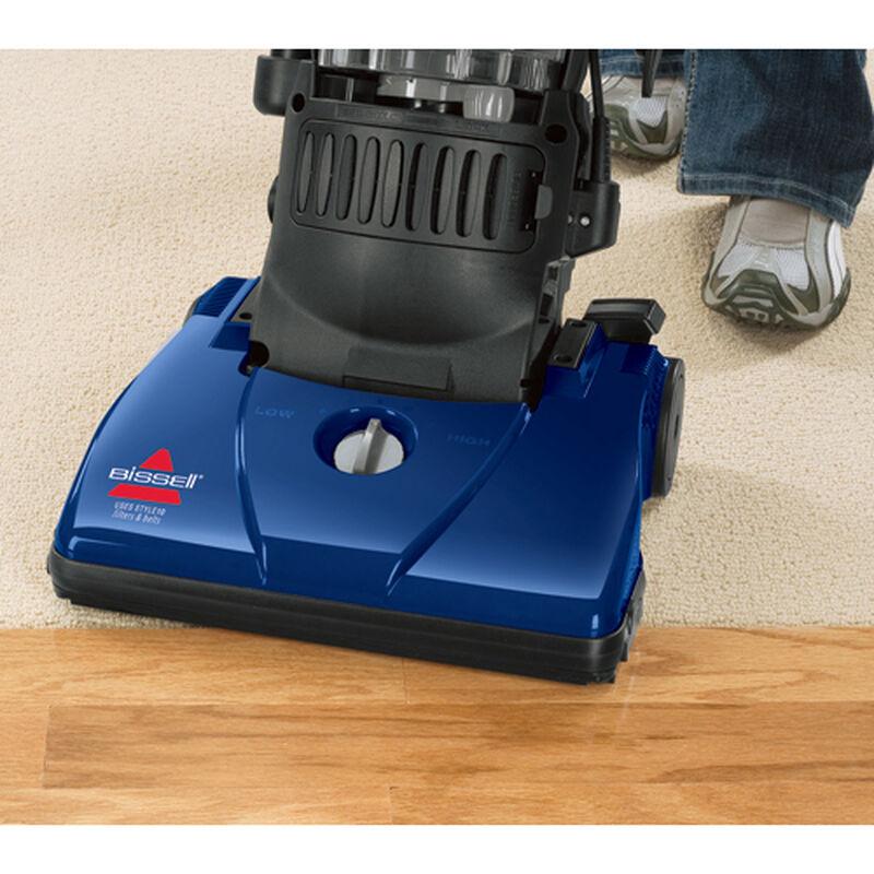 Powerforce Bagless Vacuum 6582 Height Adjustment Knob