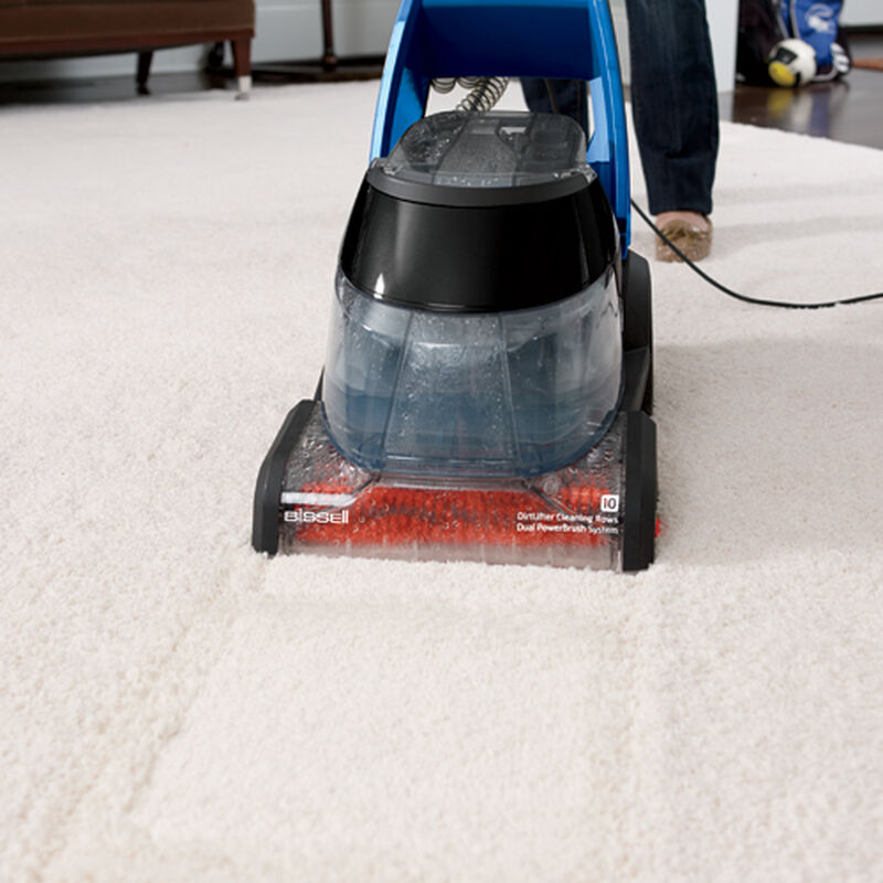 ProHeat 2X Premier Carpet Cleaner 47A23 Carpet Cleaning Mode