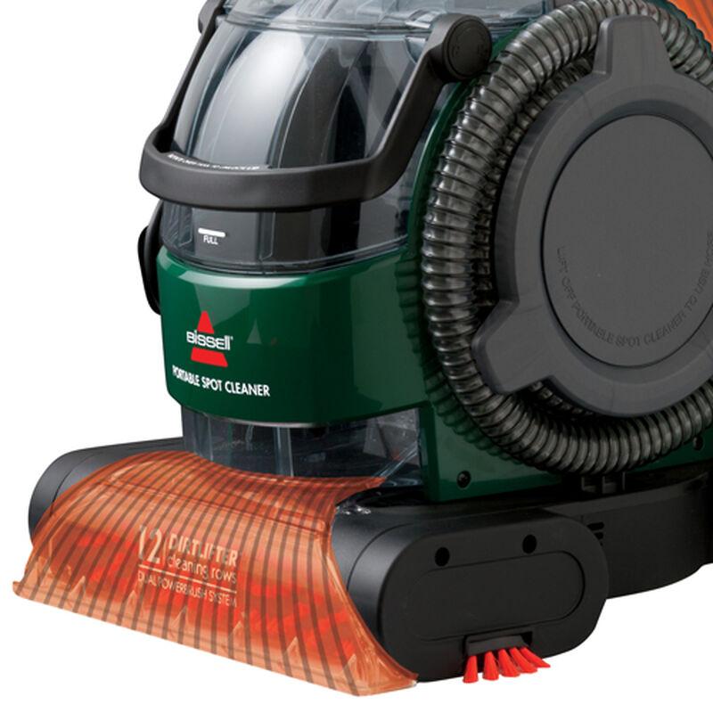 DeepClean LiftOff Carpet Cleaner Heatwave Technology