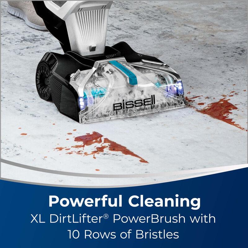 JetScrub™ Pet Carpet Cleaner 25299 Powerful Cleaning