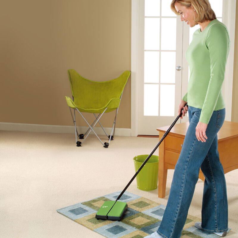 Sweep Up Carpet Sweeper 2101K rugs
