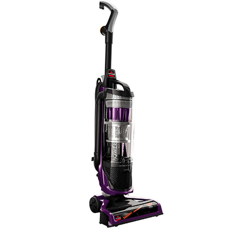Powerglide Pet 13053 BISSELL Vacuum Cleaners Right