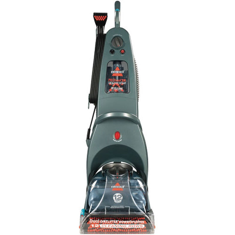 Proheat 2X Healthy Home Carpet Cleaner 66Q4 Front View