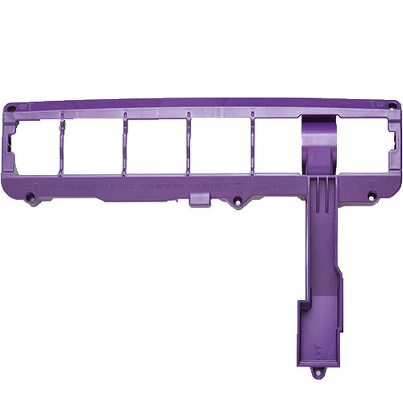 Access Plate Powerlifter Bagged Purple 1611903 BISSELL Vacuum Cleaner Parts