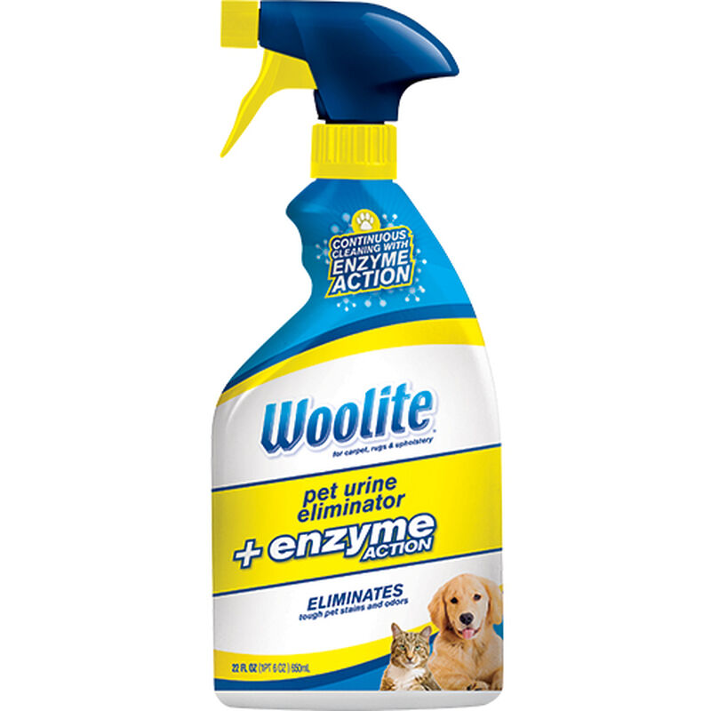 Woolite® Carpet Pet Urine Eliminator