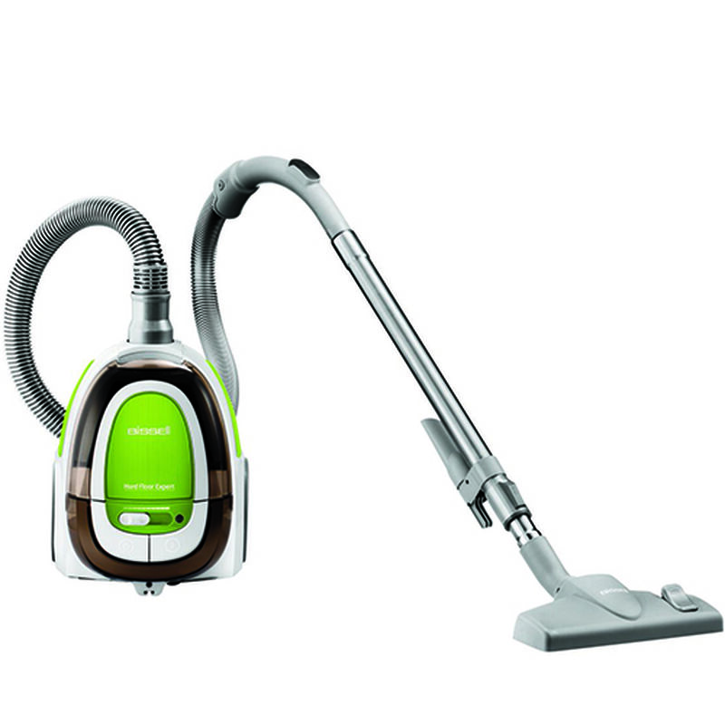 Hard Floor Expert Canister Vacuum 1154W front