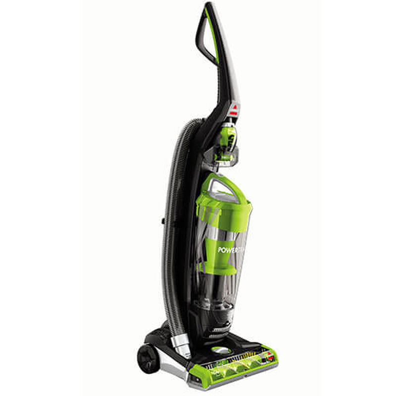 PowerTrak Vacuum 1790 BISSELL Vacuum Cleaners Right Angle