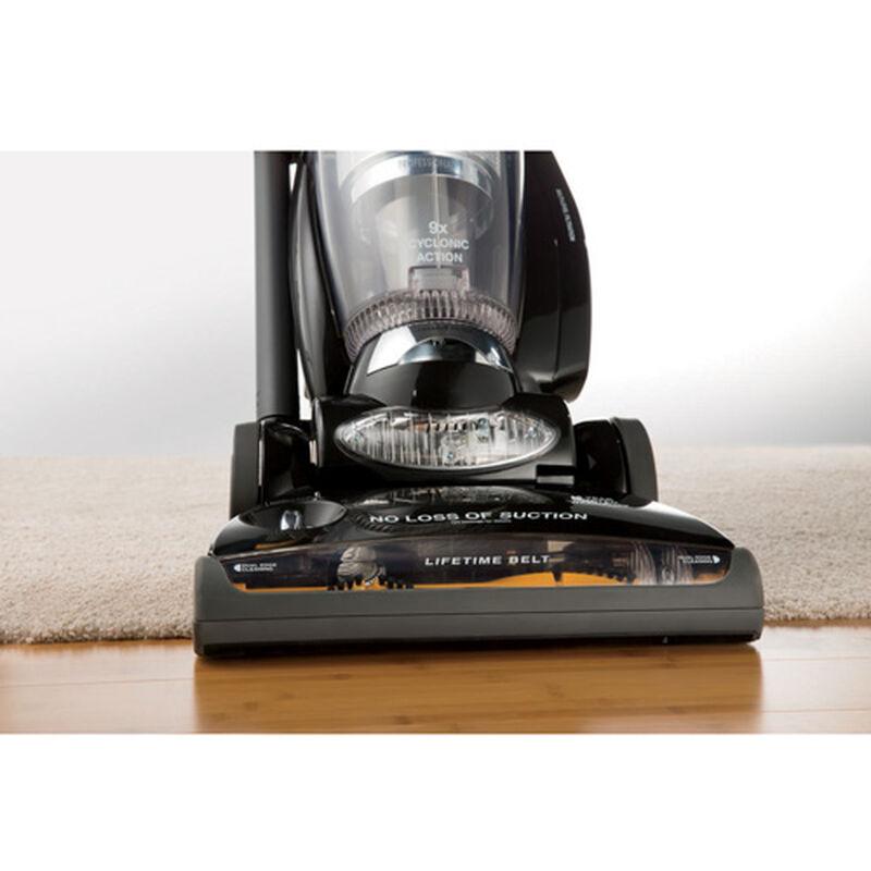Heavy Duty Vacuum 93Z9W Lower Front