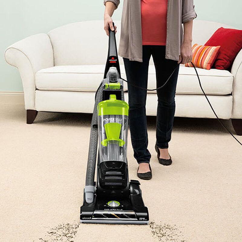 PowerTrak 1307 BISSELL Vacuum Cleaner Vacuum Carpet