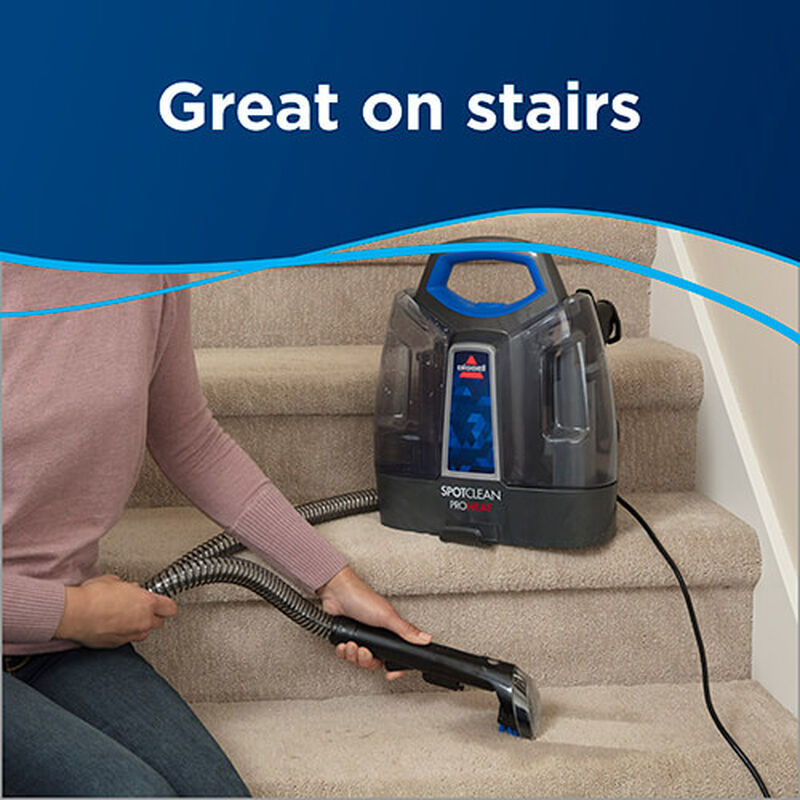 SpotClean_5207N_BISSELL_Portable_Carpet_Cleaner_04Stairs