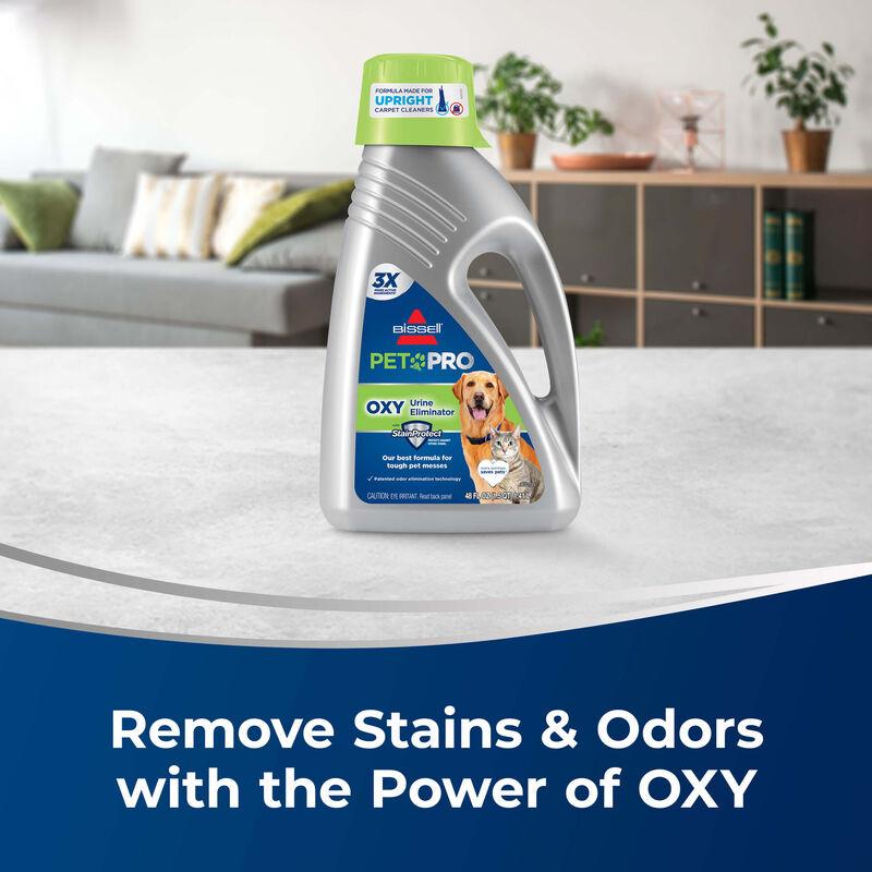 JetScrub™ Pet Carpet Cleaner 25299 Oxy Formula