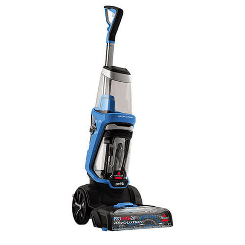 ProHeat 2X Revolution 15506 BISSELL Carpet Cleaners Right