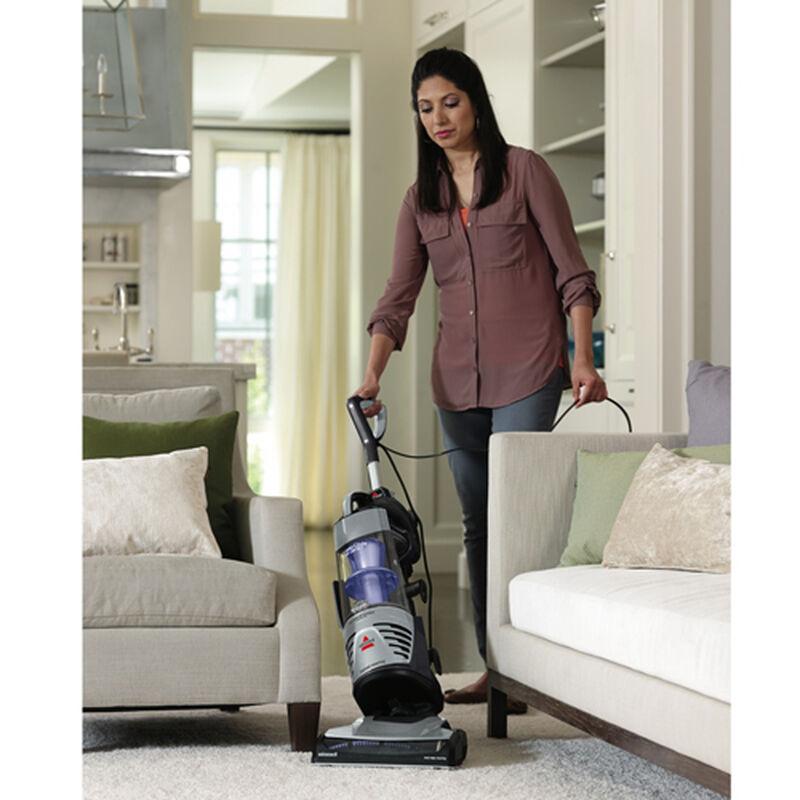 Powerglide Premier Pet LiftOff Vacuum 27638 swivel