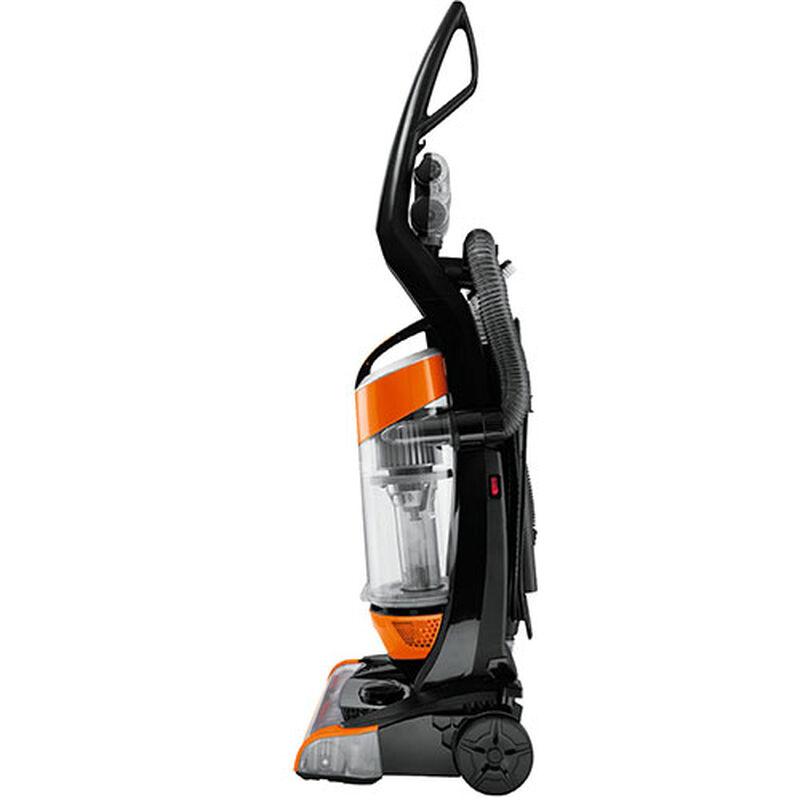 PowerClean 1330K BISSELL Vacuum Cleaner Left View Side