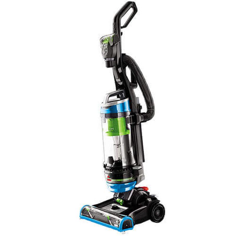 PowerClean_Swivel_Rewind_Pet_2256K_BISSELL_Vacuum_Cleaners_Left_Side