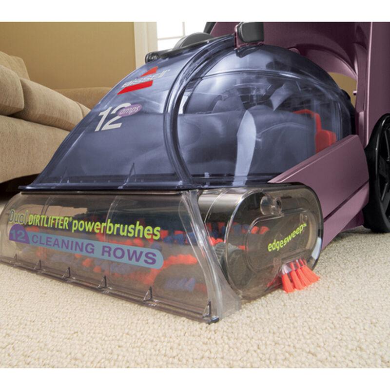 Proheat 2X Select Carpet Cleaner 9400M Front Nozzle