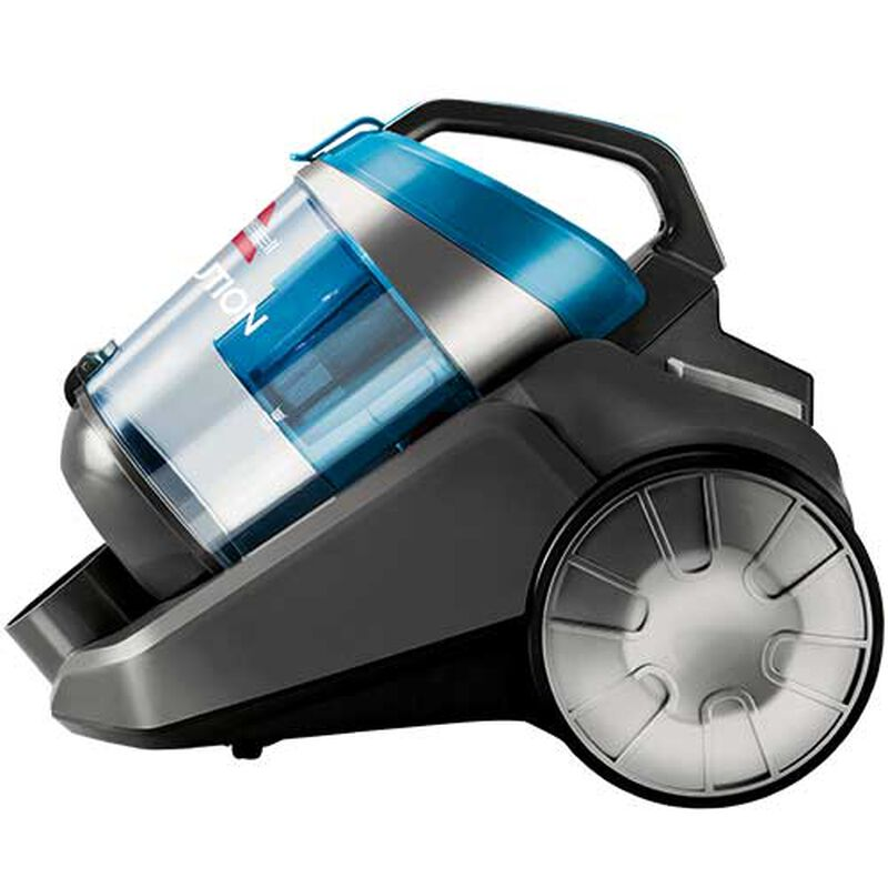 Revolution Bagless Canister Vacuum Canister